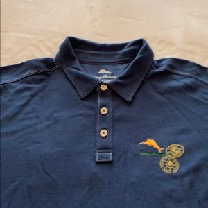 Tommy Bahama new without tags! Men's polo.